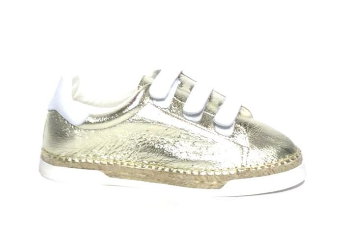 Canal St-martin MOCASSIN - LOAFER Goud