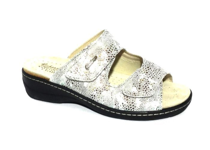 Hickersberger MUIL - SLIPPER Goud