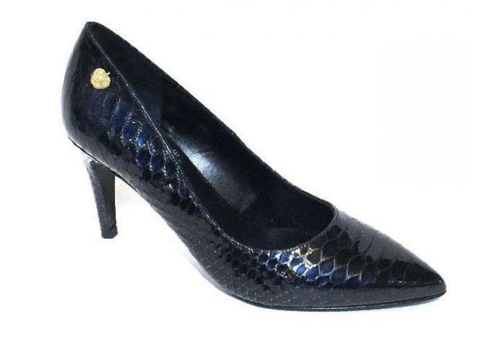 La Pomme De Loveley PUMP Blauw