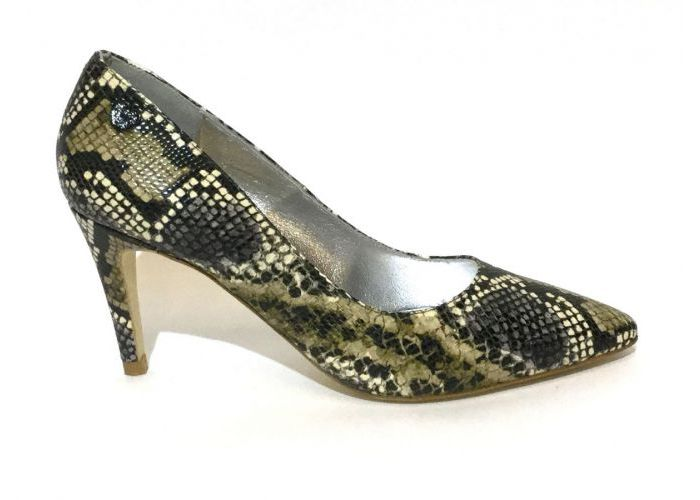 La Pomme De Loveley PUMP Print