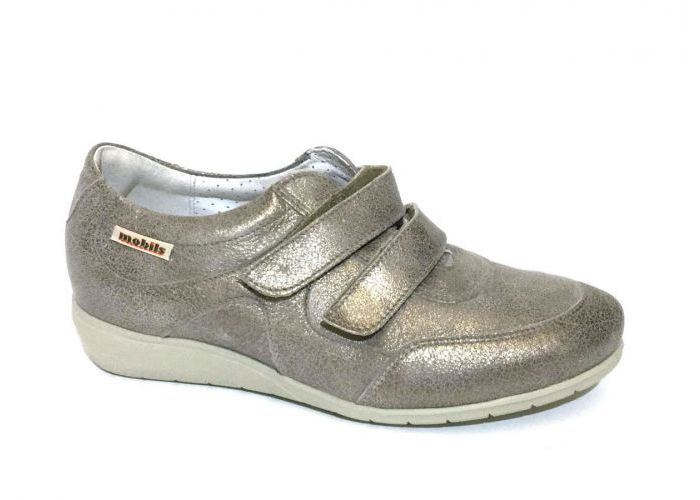 Mephisto  MOCASSIN Taupe