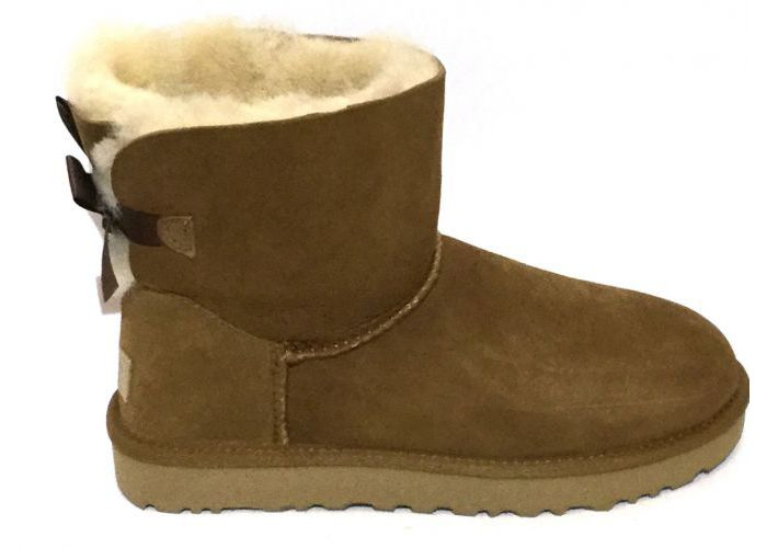 Ugg BOTTINE Cognac