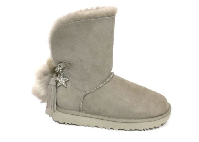 Ugg BOTTINE Grijs