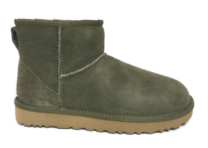 Ugg BOTTINE Khaki