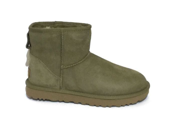 Ugg BOTTINE Taupe