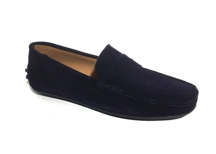Catwalk  MOCASSIN - LOAFER Blauw